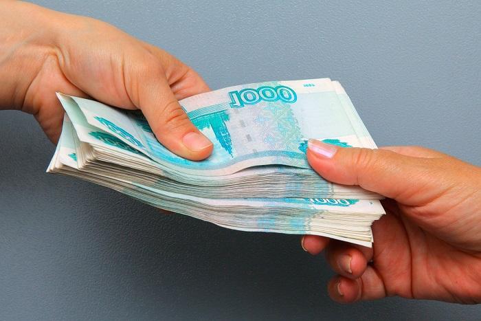 Беспроцентный договор займа с учредителем: скачать образец